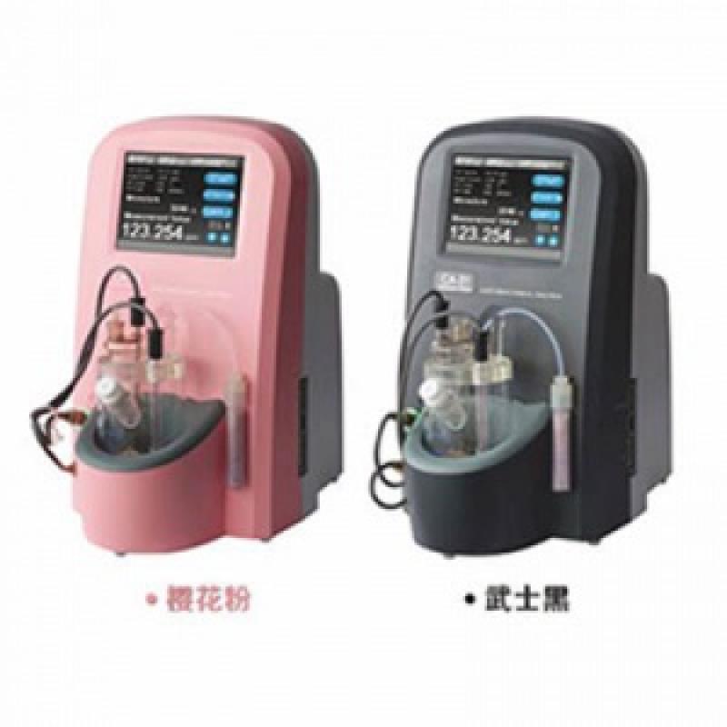 CA-31库仑法水分分析仪