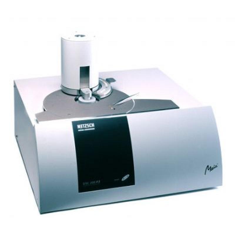 差示量热扫描仪DSC200F3