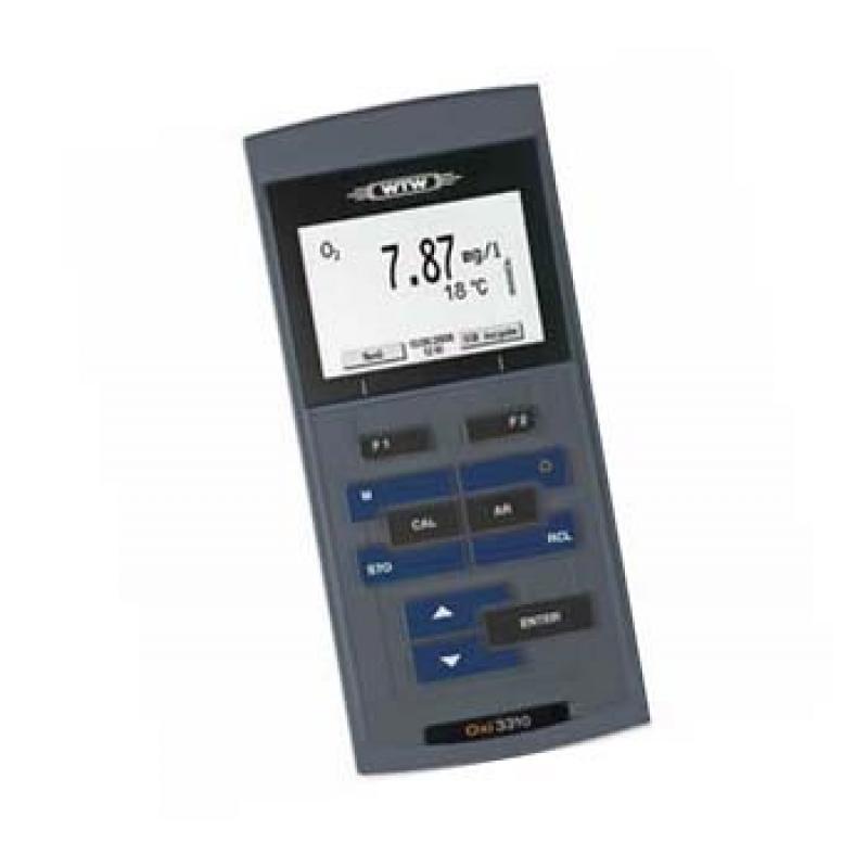 Oxi 3205手持式溶解氧测定仪