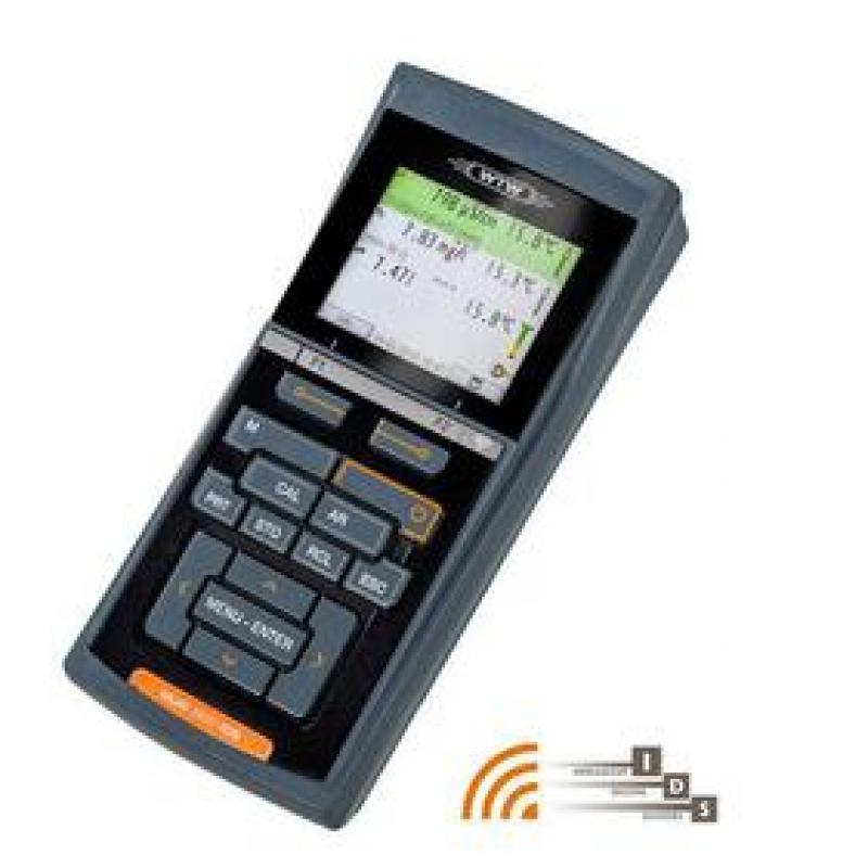 MultiLine Multi3630/3620 IDS 便携多通道多参数水质测量仪