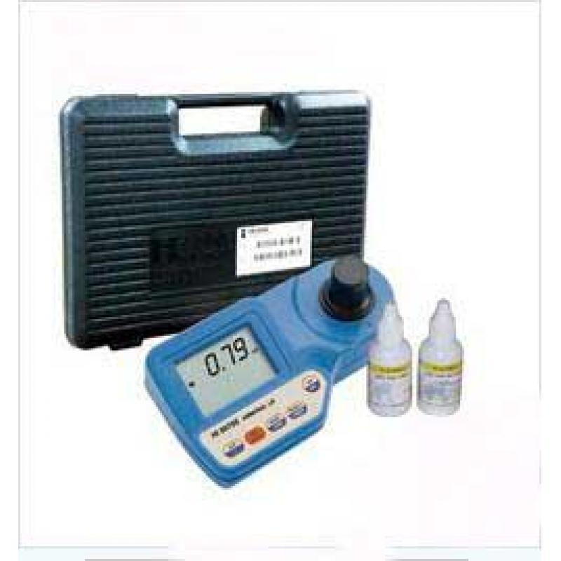 HI96700微电脑氨氮(LR)浓度测定仪