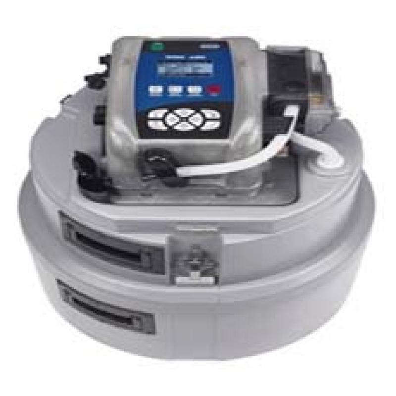 Sigma SD900便携式采样器