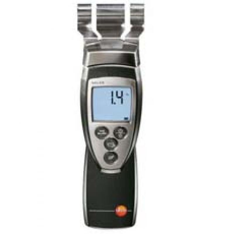 德国德图 testo 616 木材及建材水份测量仪