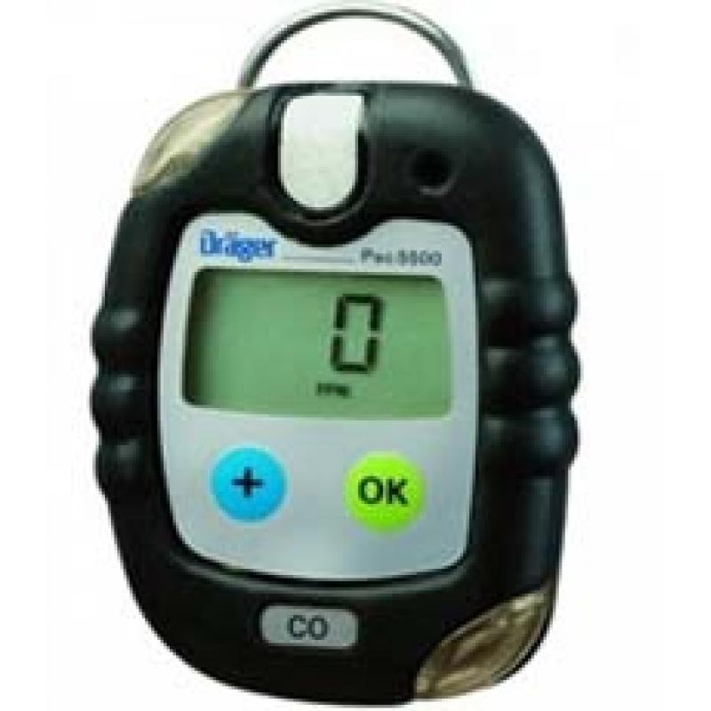 Pac 3500单一气体检测仪