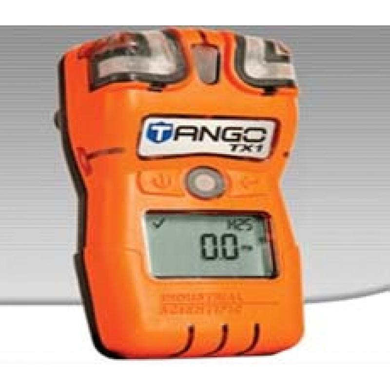 Tango™ TX1单一气体检测仪