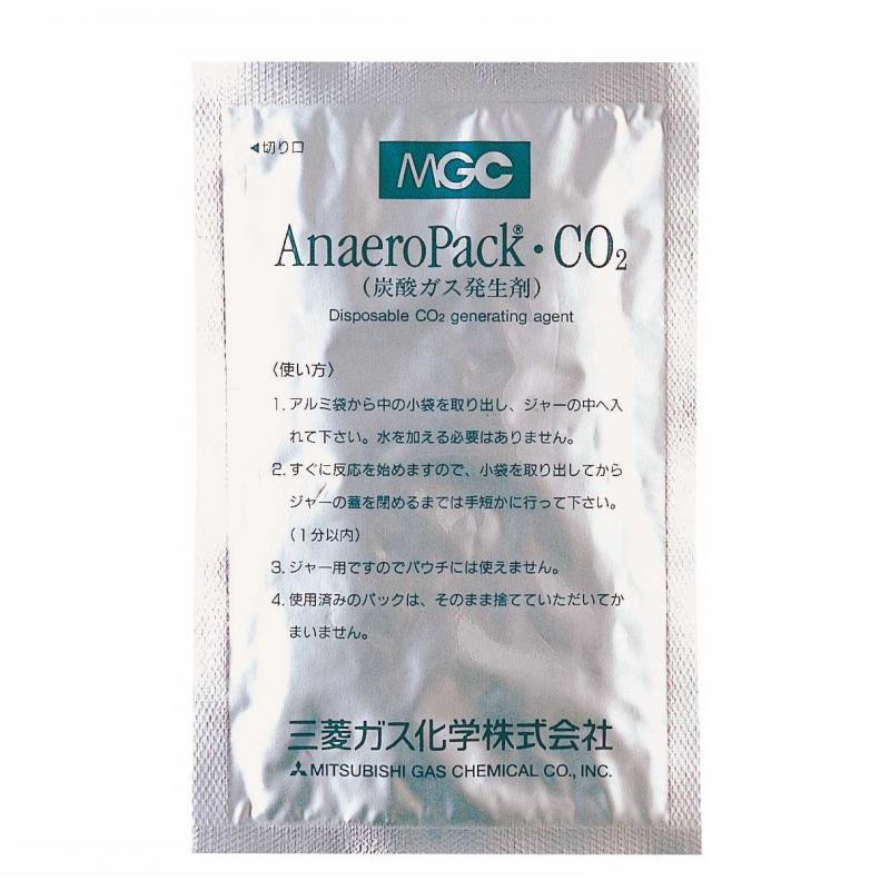 日本三菱MGC CO2产气袋C-3