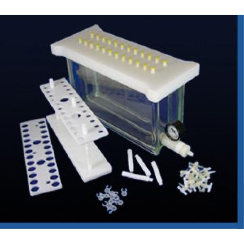 进口Mediwax-24管固相萃取装置