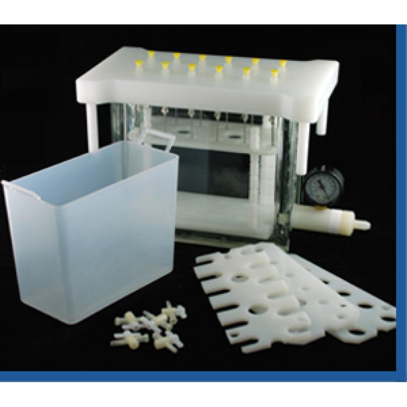 进口Mediwax-12固相萃取装置
