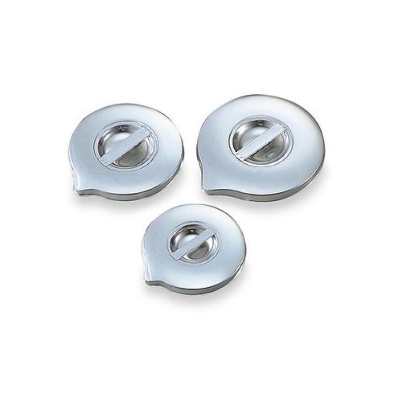不锈钢罐/小型容器/不锈钢烧杯不锈钢烧杯用盖子COVERステンビーカー用フタ