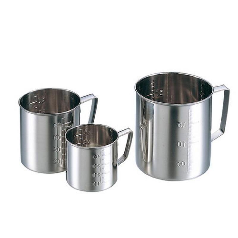 不锈钢罐/小型容器/不锈钢烧杯不锈钢烧杯BEAKER SUSステンレスビーカー