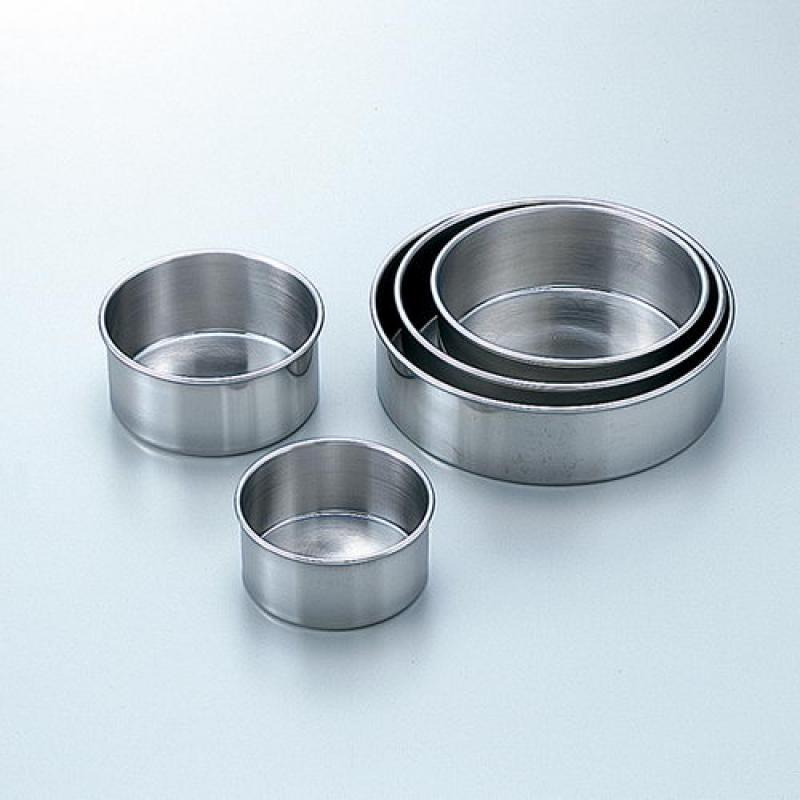 不锈钢罐/小型容器/不锈钢烧杯不锈钢杯CUP SUSステンレスカップ
