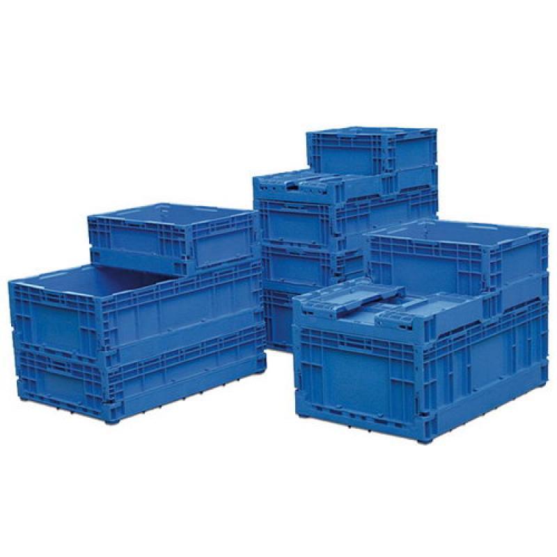 折叠周转箱经济型可折叠周转箱(日本标准)CONTAINER PPコンテナー