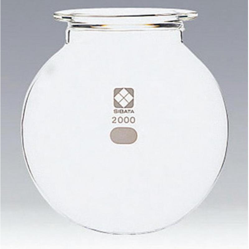 可分离式烧瓶可分离式烧瓶(卡箍式・圆形)FLASK REACTIONセパラブルフラスコ