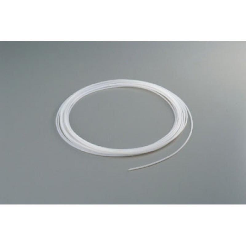 氟树脂管四氟管(英寸尺寸)(1*m*单位)TUBING PTFE四弗化パイプ