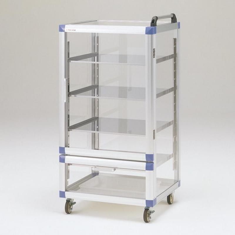 干燥剂式防潮箱防潮箱(搬运用)DESICCATORスタンダードデシケーターBG