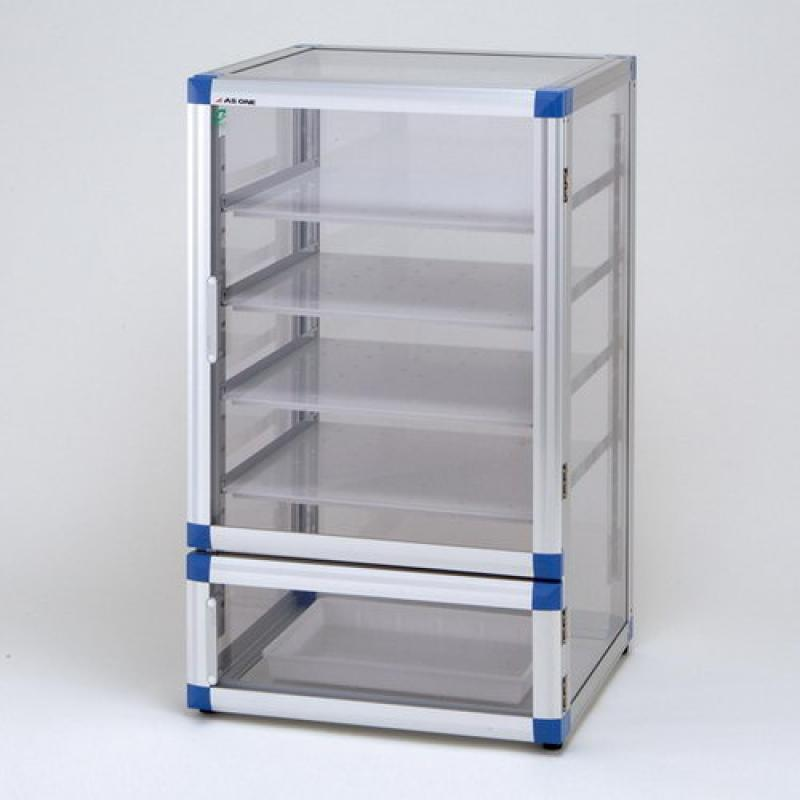 干燥剂式防潮箱PET防潮箱(BG型/干燥剂式)DESICCATORPETデシケーターBG