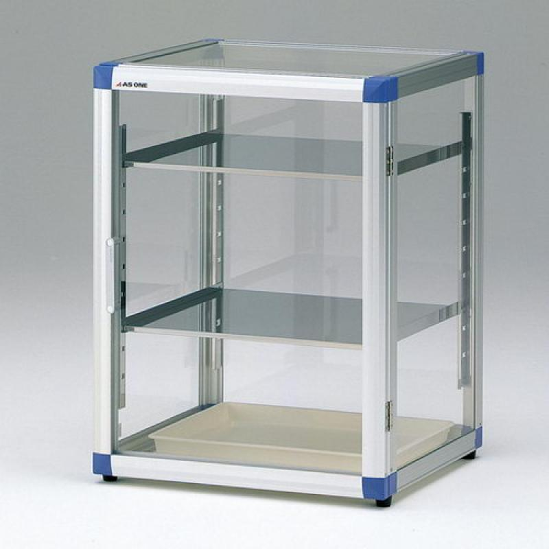 干燥剂式防潮箱防静电防潮箱(BG型/干燥剂式)DESICCATOR ANTI-STATIC静電仕様デシケーターBG