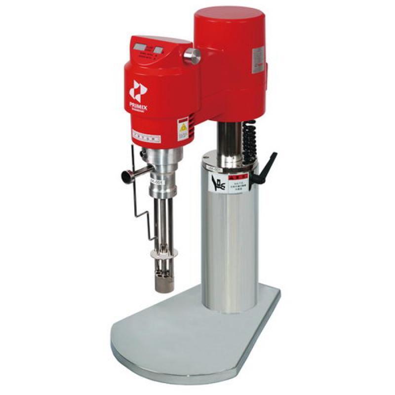 匀浆器多功能超高速搅拌机(乳化・搅拌兼用)HOMOGENIZERホモジナイザー
