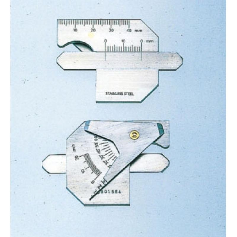 规焊缝量规WELDING GAUGE溶接ゲージ