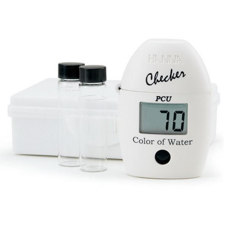 水质检查仪器用品数字式水质计(Checker HC系列)WATER METERデジタル水質計