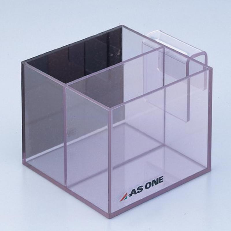 收纳/保管实验台用存放箱(BOX型)RACK実験台用物入れ