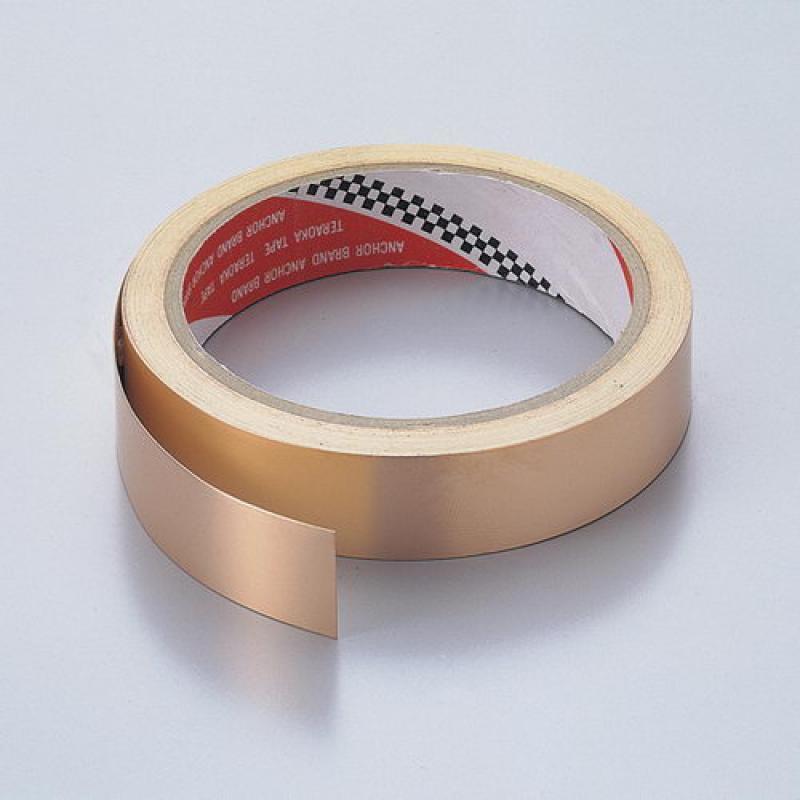 绝缘/导电胶带铜箔胶粘带TAPE銅箔粘着テープ