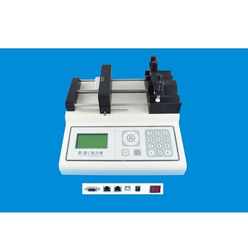 微量注射泵-四通道(100-240V)