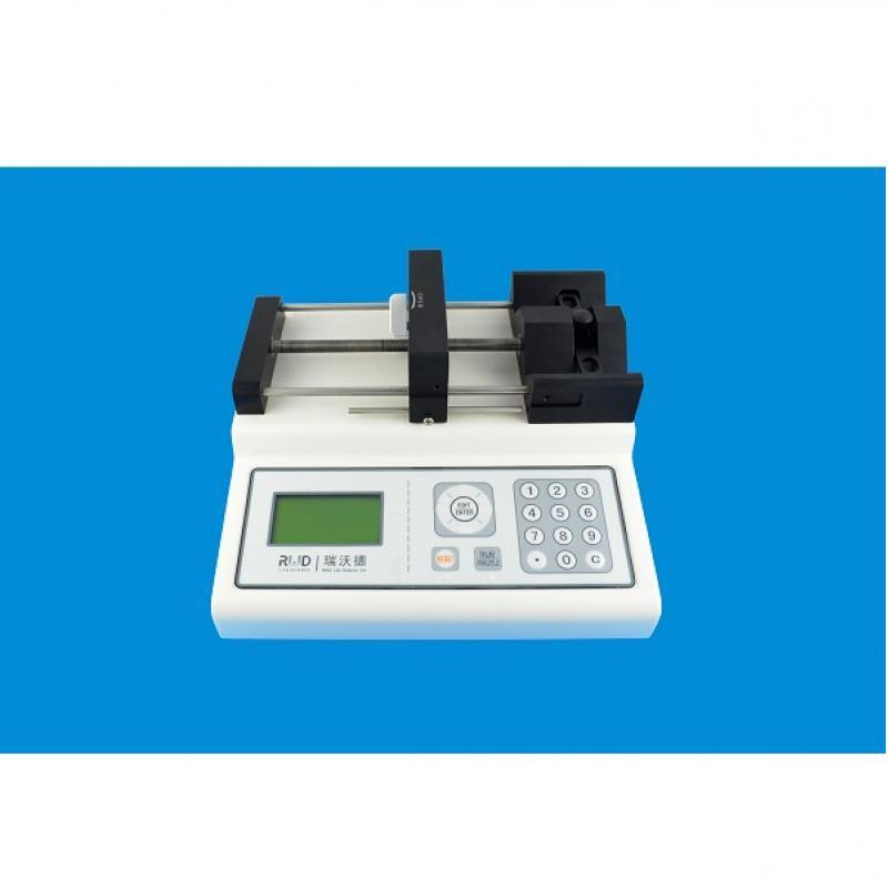 微量注射泵-双通道(100-240V)