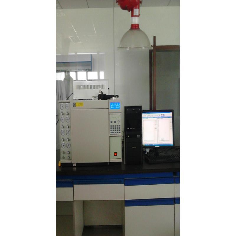NPD和FPD型气相色谱仪