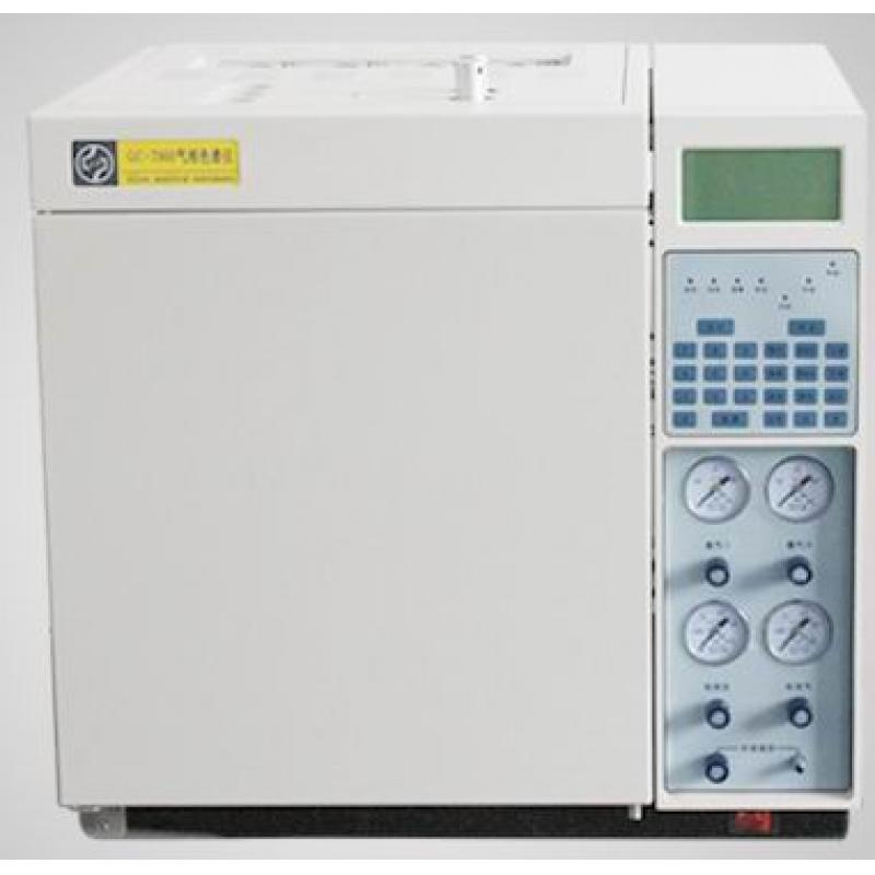 在线检测色谱仪--全自动GC-9800型