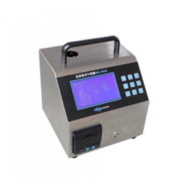 激光尘埃粒子计数器 ND-6330