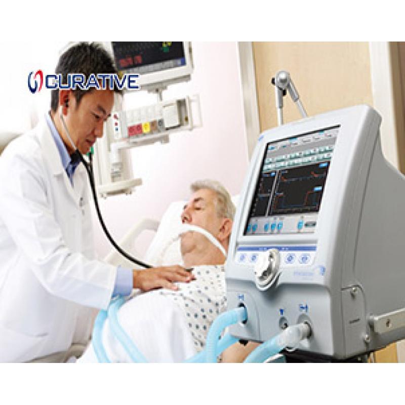 美国灵智eVolution 3e呼吸机