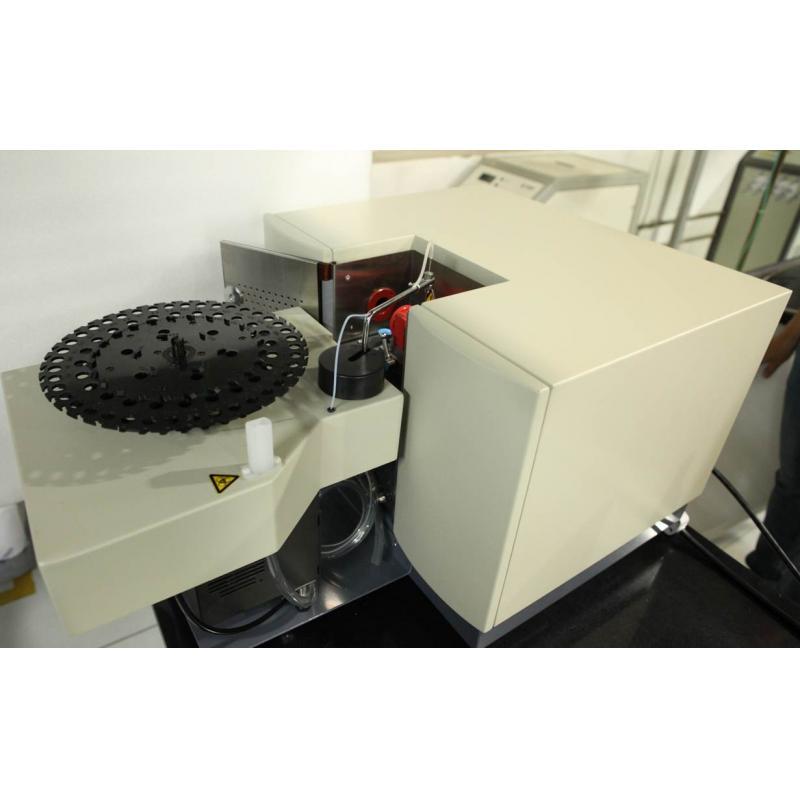 MAS-60自动样品处理系统