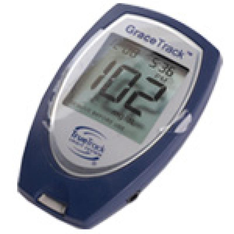 优测型 血糖测试仪
