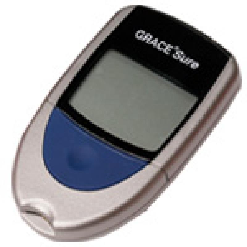 优速型 尿酸/血糖测试仪