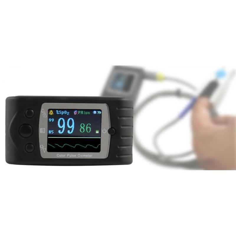 CMS60C脉搏血氧仪