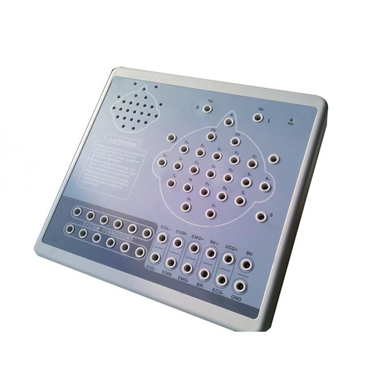 KT88-2400数字脑电地形图仪