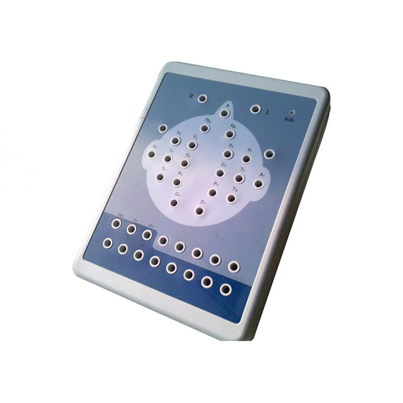 KT88数字脑电地形图仪