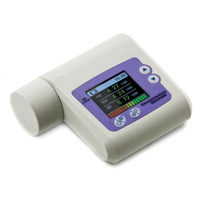 SP10W肺活量计