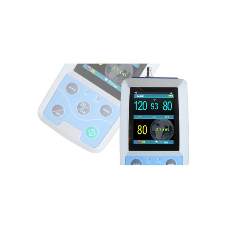 24小时动态血压分析系统