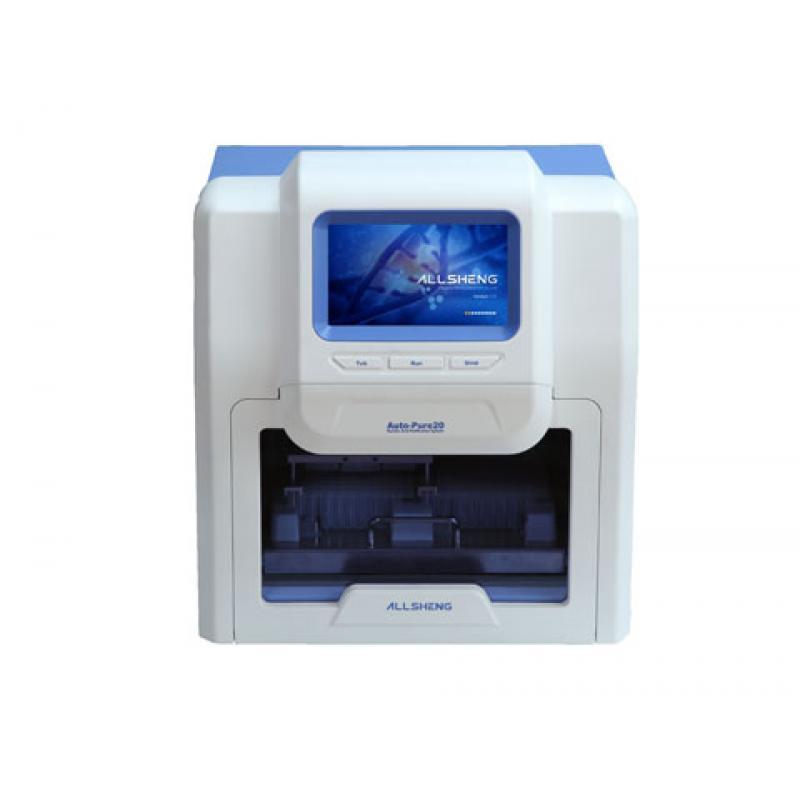 Auto-Pure20B全自动核酸提取仪