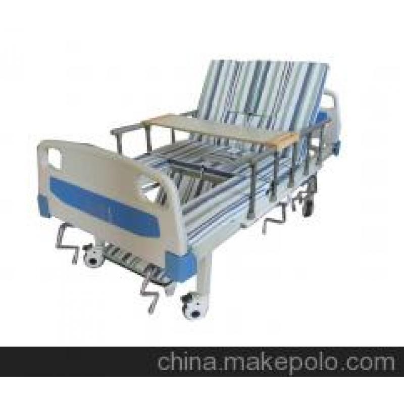 病床厂家供应骨宜生GY-03多功能翻身护理床 病床