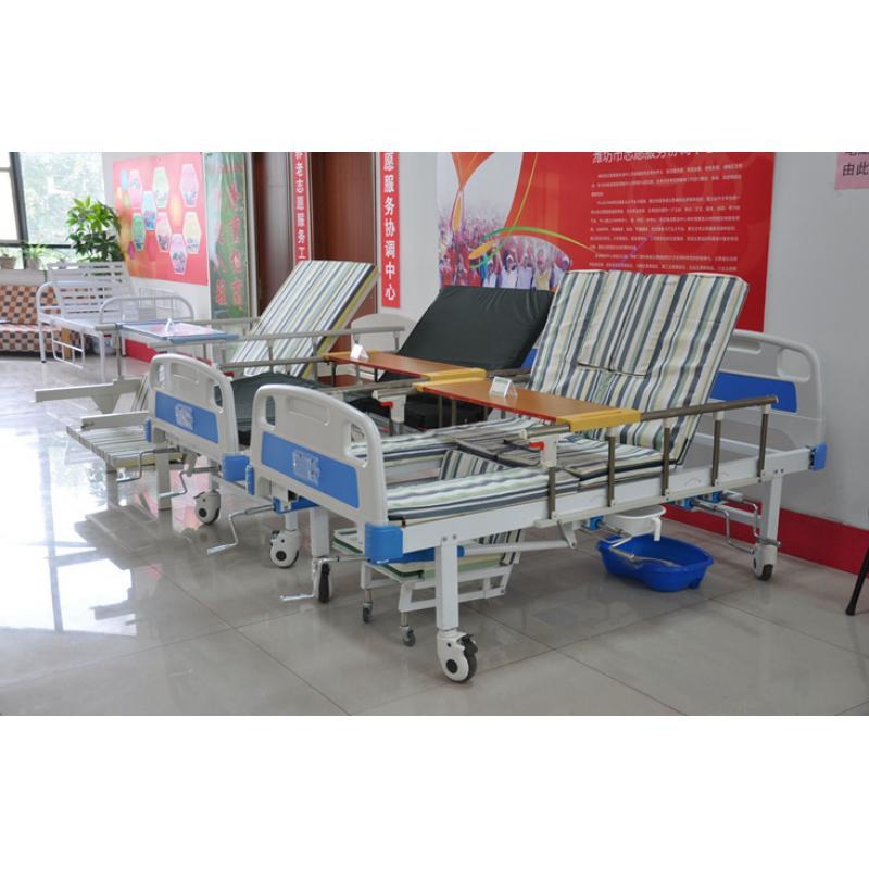 在百度百科 医用病床 百度医用床 推出医用病床 医院病床
