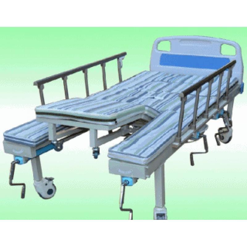 护理床家用多功能 瘫痪护理床医疗病床 左右翻身家用多功能康复床