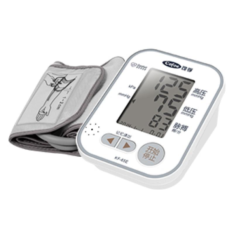 可孚电子血压计上臂式KF_65E