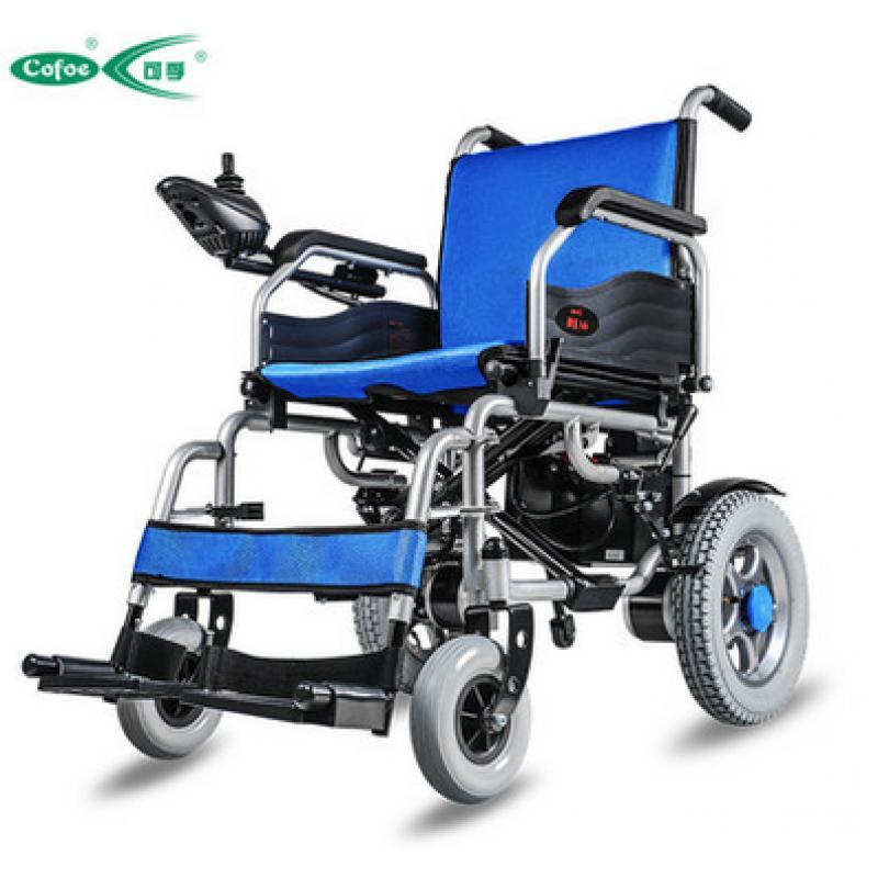 可孚逸享电动轮椅A6