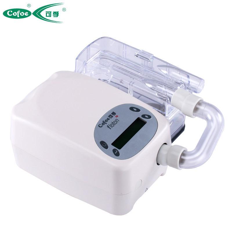 可孚单水平半自动呼吸机