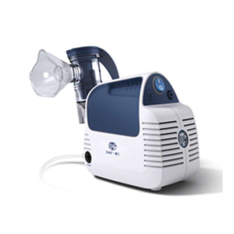DAF-W1型立式医用压缩式雾化器