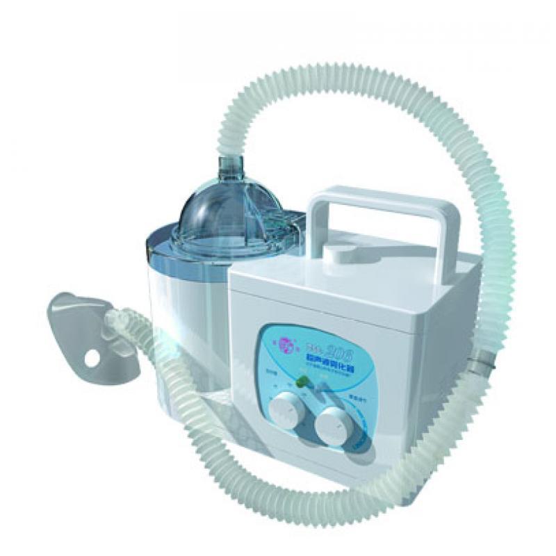 206型 医用超声波雾化器