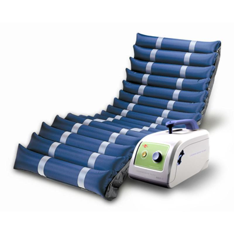 HAO-2型波动防褥疮床垫(带便孔)